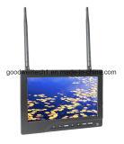 항공 사진 7 인치 TFT LCD 디스플레이, 블루 스크린 없음