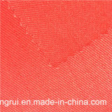 Индикатор желтого цвета водонепроницаемость соткана ткань работы износ негорючий хлопчатобумажной ткани