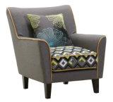 Ткань один диван с рамы в а также дизайн