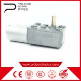 Motor de engrenagem DC para motor de porta deslizante