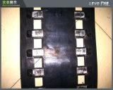 Piste en caoutchouc spéciale utilisée dans le châssis de chenille/Assemblée tous terrains