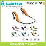 Modern Bluetooth Wireless Stereo Headset Neckband Headphone para celulares