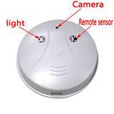 Mini caméra de sécurité Mini HD DVR Détecteur de fumée Détection de mouvement Video Recorder Cam