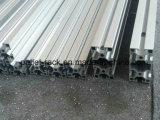Perfil de alumínio para cremalheiras da corrediça