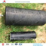 Taquet en caoutchouc de pipe de prix bas pour la maintenance de canalisation