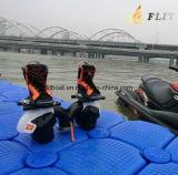 承認されるセリウムが付いているFlitの製造のウォータージェットの靴