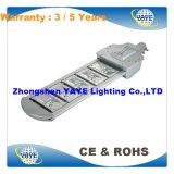 Garanzia di Yaye 18 5 anni & chip del CREE & indicatori luminosi di via della PANNOCCHIA 200W LED del driver di Meanwell (watt disponibili: 60W-320W)