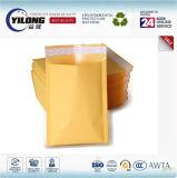 Farbige Luftblase aufgefüllte sendende Umschlag-Befestigung für DVD