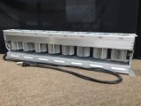 Novo Rigid LED Strip Bar Light 400W para Industrial