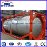 Container van de Tanker van de Gashouder LPG/LNG van de Weg van het Staal van de lage Prijs de Natuurlijke