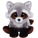 Giocattolo su ordinazione della peluche del Raccoon della peluche