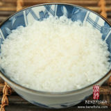 Pérdida de peso húmeda instantánea fresca Konjac Shirataki arroz Konjac alimentos
