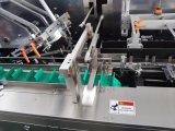 آلة تغليف بالورق المقوّى آليّة