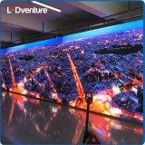 Visualización de LED a todo color al aire libre de pH3.9mm para los conciertos de alquiler de los acontecimientos