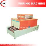 BS-400 Tuneel encolhimento térmico máquina de embalagem retrátil (rolo da corrente) provenientes da China