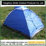 Cheapstの取り外し可能なロゴのガラス繊維棒のキャンプのドームのテント