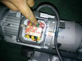 Горизонтальная трудная машина завалки капсулы желатина Cgn-208d1 Semi автоматическая