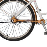 Durable Shaft Drive Bicycle City Bike for Female