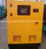 100 kVA Cummins Generator Lista de precios con el alternador Stamford