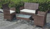 2016 Vente chaude et chaise en rotin moderne de haute qualité