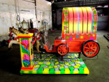 Equipamentos de diversão Kiddy Ride Royal Carriage