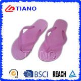 Fracaso de tirón cómodo de la playa del color puro (TNK35766)