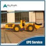 L'alta efficienza Alhd15 Caricamento-Trasporta Dumpload-Trasporta il deposito LHD