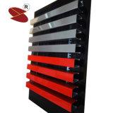 Baumaterial-Aluminiumleitblech-Decke