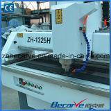 Große metallschneidende Maschine Format 1325 CNC-Wood& (CER genehmigt)