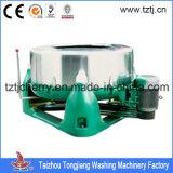 Экстрактор Машины Прачечного Гидро (SS) 500kg Намочил ISO Ткани & CE