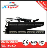 Precipitare lineare della visiera di 32 W e barra chiara della piattaforma LED