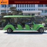 8 Pasajeros de Vehículos Eléctricos de la vendimia (auto Utilidad)
