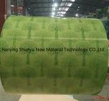 Сталь холодной Prepainted Prepainted оцинкованной стали с полимерным покрытием катушек для бытовой электроприбор панелей и Shell