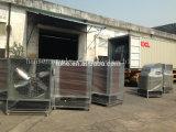 경쟁적인 휴대용 냉각기 산업 증발 냉각기