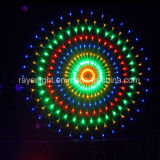 Party Decoration LED Round Christmas Net Lights