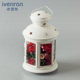 Regalo natural de la flor del tacto del arte caliente de la venta para la Navidad
