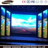 Haute luminosité et d'énergie P3 AFFICHAGE TV LED
