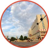 Duurzame PC en het AcrylAlgemene begrip van de Lens van de Spiegel, Spiegel 60mmconvex