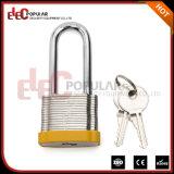 Candado 51mm Llave Maestra de seguridad laminado Lock
