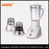 Hohe Kapazitätmultifunktionsjuicer-Mischmaschine 3in1