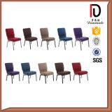 金属フレーム安いスタック可能教会講壇の椅子(BR-J029)