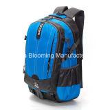 Le sac extérieur unisexe de course augmentant l'ordinateur portatif d'école folâtre le sac à dos