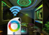 Controlador RGB 3 en 1 2.4G seleccionable zona sincrónica