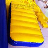 Giocattoli di galleggiamento gonfiabili dell'acqua del grado commerciale per il gioco di sport di acqua