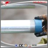 Tubi galvanizzati B del tubo d'acciaio e dell'acciaio del grado di ASTM A53 A36