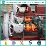 Massen-Pumpe der Papierpflanze für die Papiermassen-Herstellung