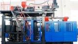 Machine en plastique de soufflage de corps creux de baril d'extrusion