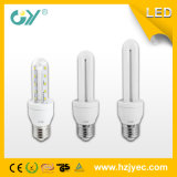 Ampola do diodo emissor de luz do poder superior 23W 6000k 4u SMD 2835
