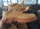 De goedkope Schoenen van de Veiligheid van de Schoenen van de Veiligheid van het Werk van de Prijs Bos