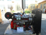 Isuzu motor diesel de tecnología para el generador/bomba de incendio/bomba de agua
